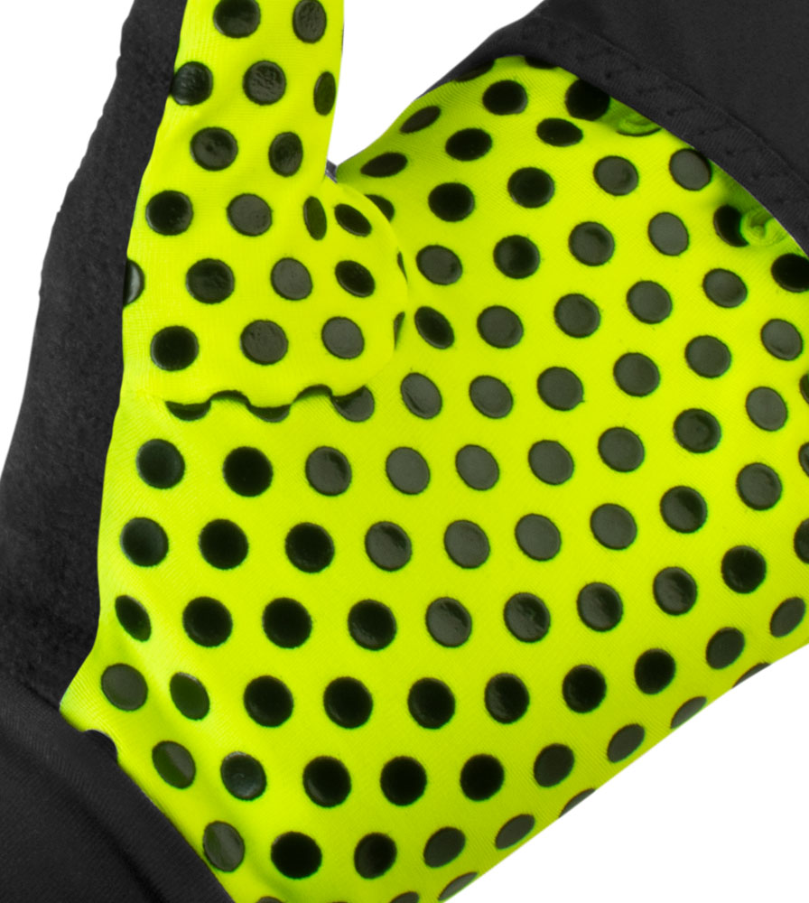 Dotted Silicone Glove Gripper