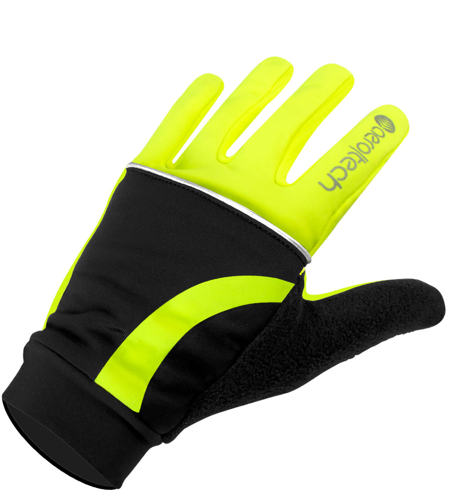 Glove Top With No Cover
