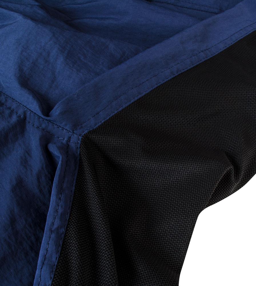 Women's USA MTB Baggy Padded Shorts Seamless Crotch Detail