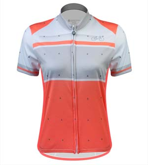 Women's Expert Cycling Jersey