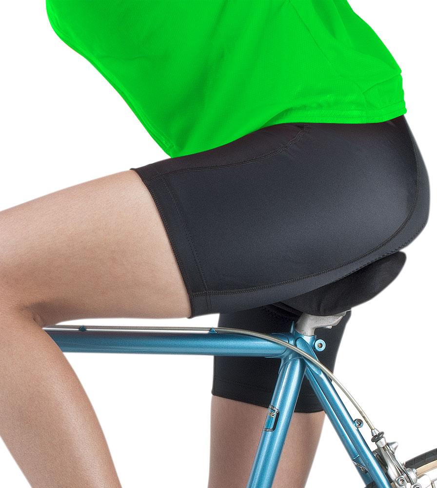 Women's Pro Bike Shorts