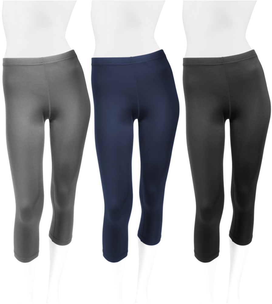 dee094b060e0 Women s Spandex Exercise and Fitness Workout Capri