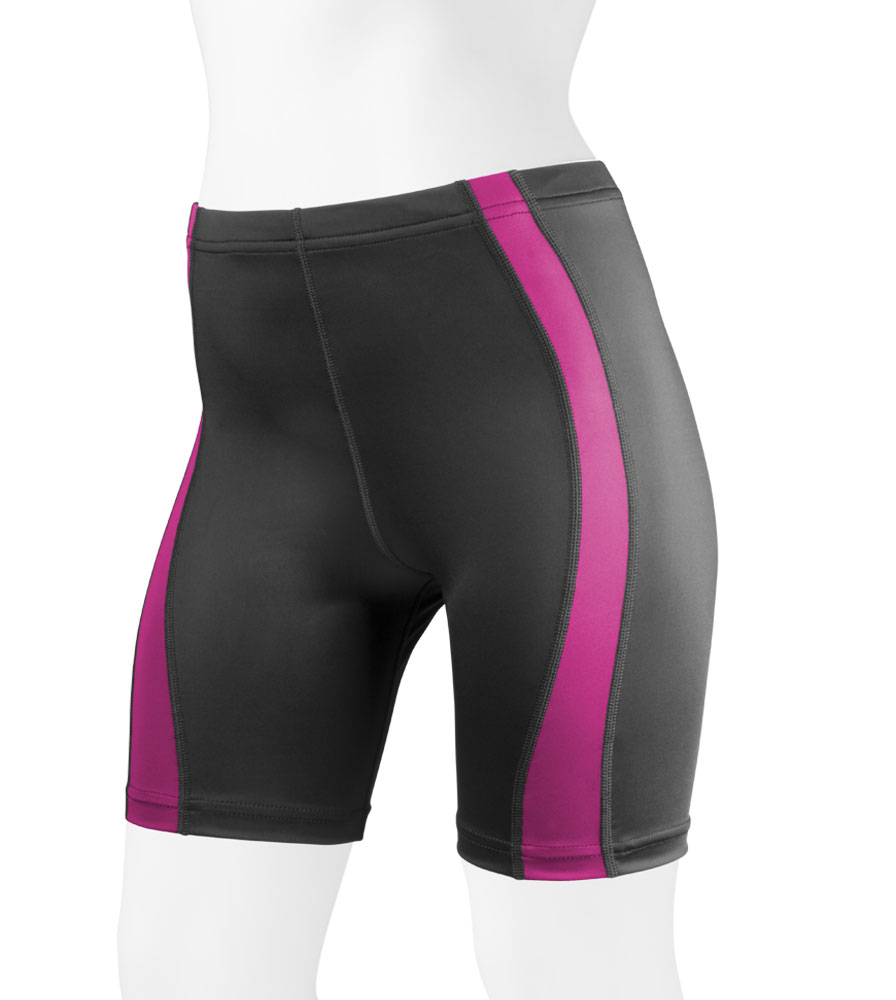 womens-unpadded-classiccyclingshorts-pink-front.png