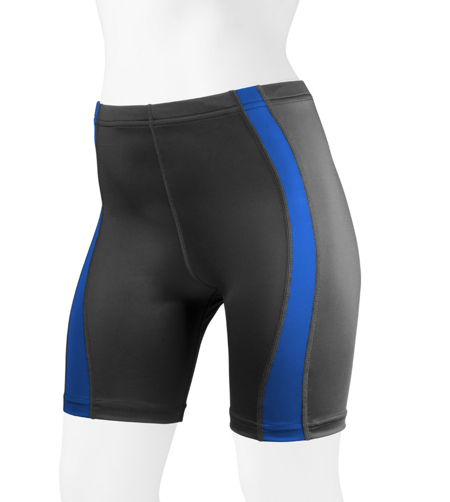 womens-unpadded-classiccyclingshorts-royal-front.png