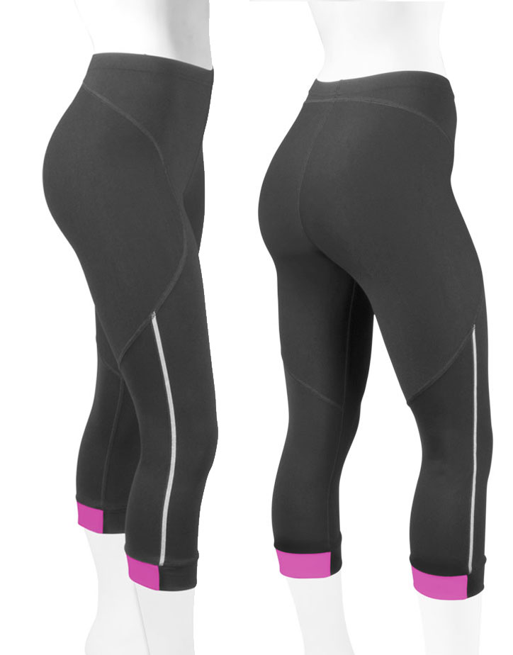Colorways for women's capri