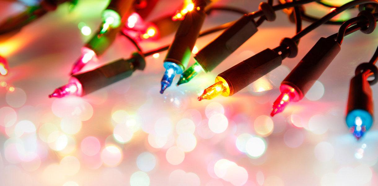 Northlight Seasonal Christmas Lights