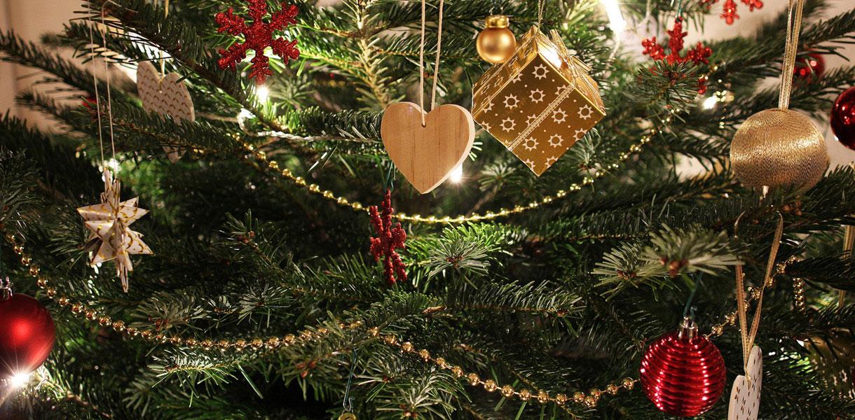 Northlight Seasonal Christmas Ornaments