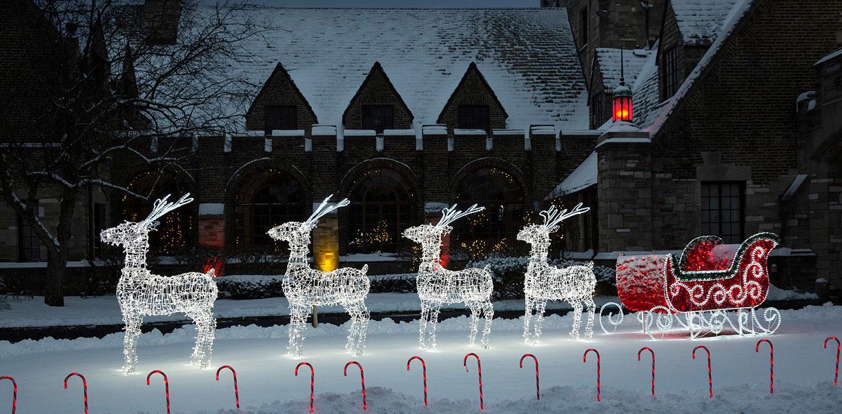 Northlight Seasonal Commercial Decorations