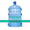 Puritan Springs - Spring Water - 5 Gallon