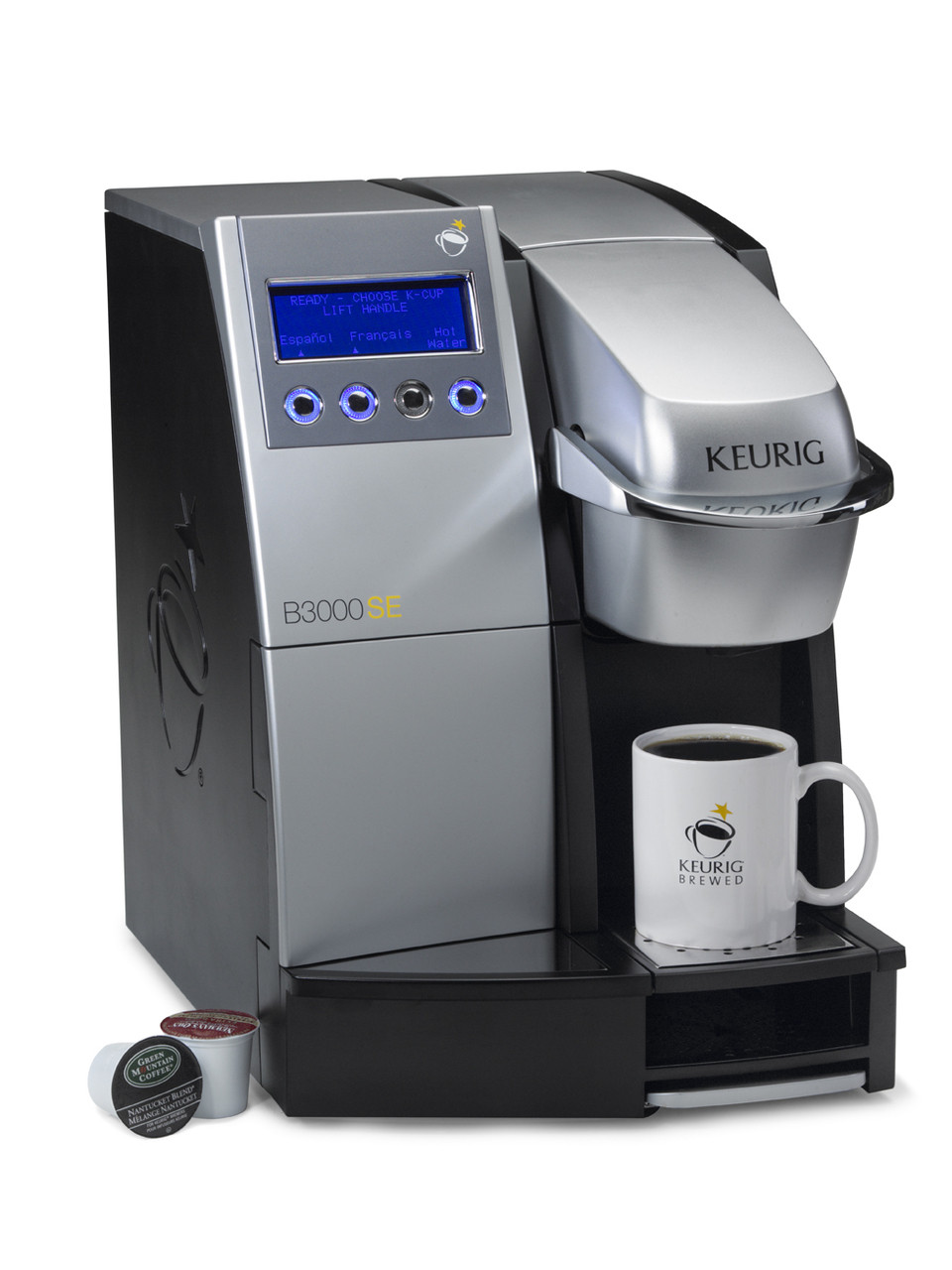Keurig K3000 Commercial Single Cup Brewer