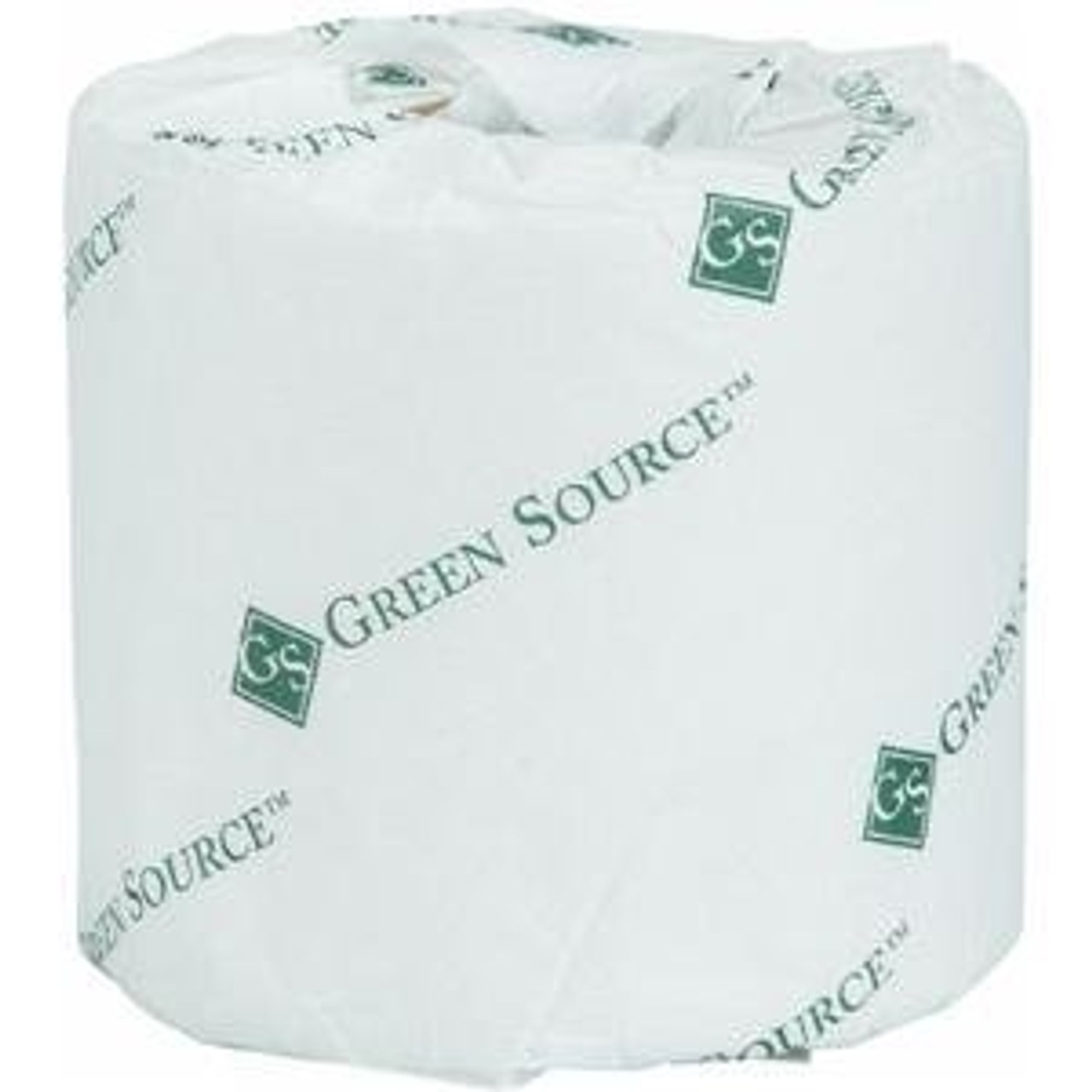 North River® Standard Bathroom Tissue exceeds the most stringent environmental standards. Ideal for use in offices, industrial facilities, schools, hotels, hospitals, food service and more. Made from 100% recycled material, with minimum 60% post-consumer content. White color finish. 500 sheets per roll, sold 96 rolls per case.