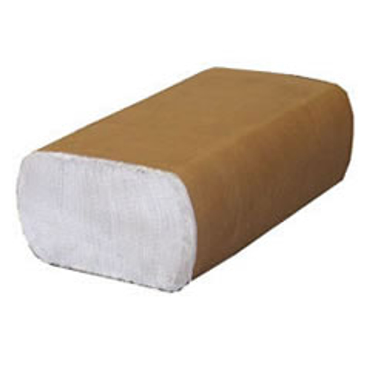 Multi-fold 8.5 x 9 High quality, value priced paper towel ideal for all public environments.