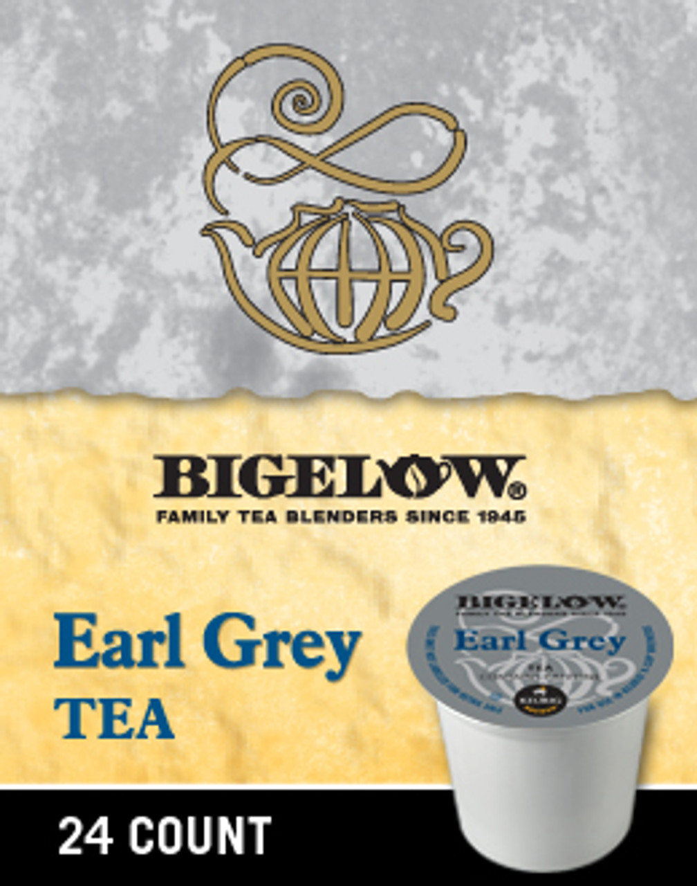 A really fine cup of tea is one of life's true pleasures. Choose Earl Grey for the enjoyment it will bring to your tea drinking. This delicately scented, aristocratic blend is an international favorite.