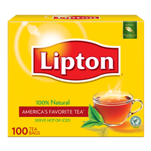 Savor the original, delicious taste enjoyed by discriminating tea connoisseurs for more than a century.