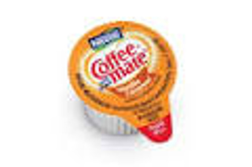 Coffee-Mate -Vanilla Caramel .38 oz. - 50 cups