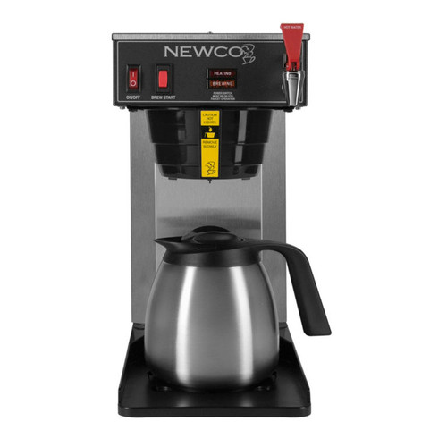 Newco ACE-TC  Thermal In-line Brewer