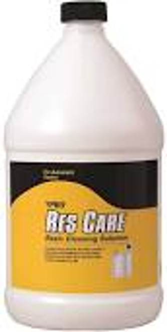 Cleans fouled resin and restores capacity Maintains performance of softeners Restores efficiency