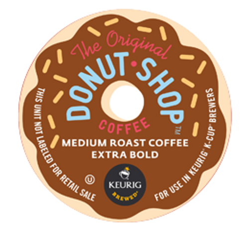 Remember the good ol' days with this sweet, full-bodied all-American classic. Come on...don't be afraid. Jump back on the ol' memory lane! Enjoy a perfect K-Cup today!