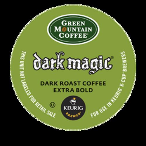 Green Mountain Coffee - Dark Magic - 24 Cups
