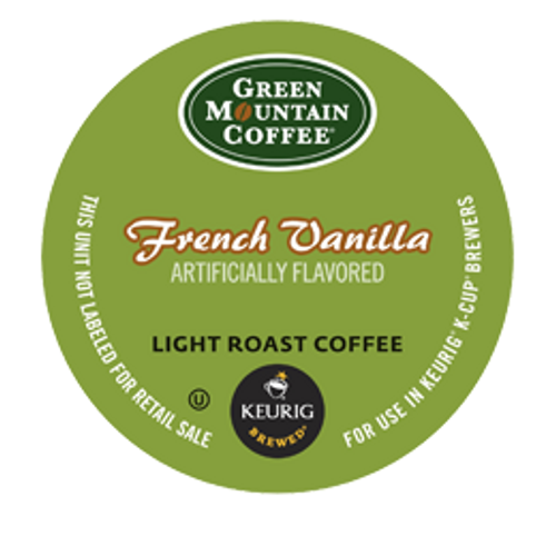 Vanilla is one of the world's most complex and nuanced flavors - which is probably why we love it so. Our new French Vanilla captures even more of the essence of exotic vanilla, and offers a sweet, round, and creamy body, too.  The flavors of old-time creamy vanilla custard... now available any time you want a cup of coffee.