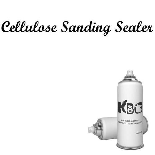 Cellulose Sanding Sealer 400ml aerosol