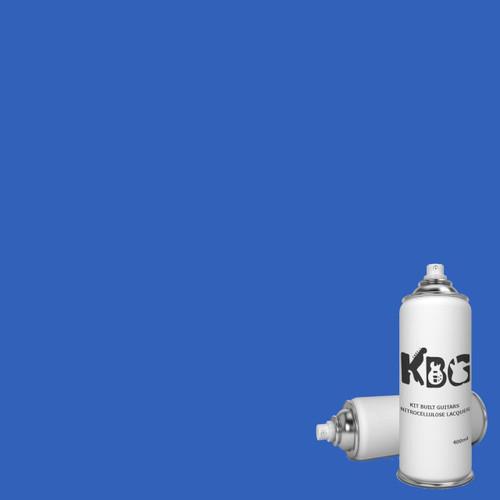 Sky Blue Nitrocellulose Lacquer Aerosol 400ml
