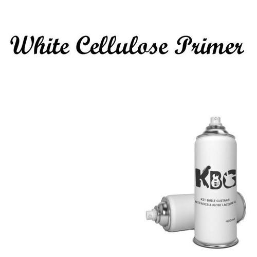 APS2 White Cellulose Primer 400ml aerosol