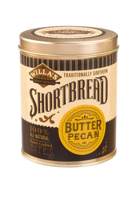 Butter Pecan Tin