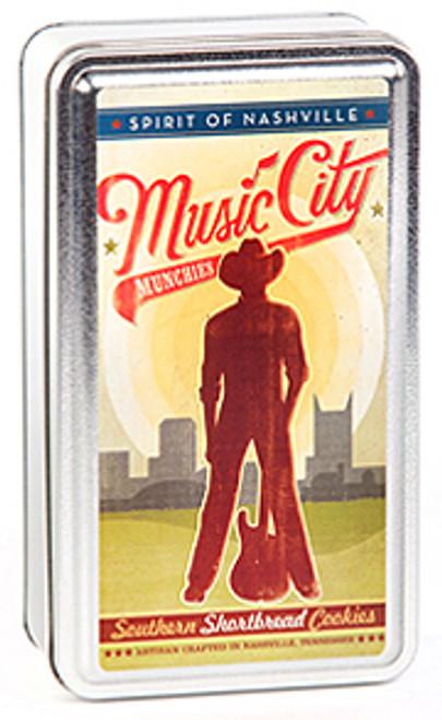 Spirit of Nashville - Cowboy