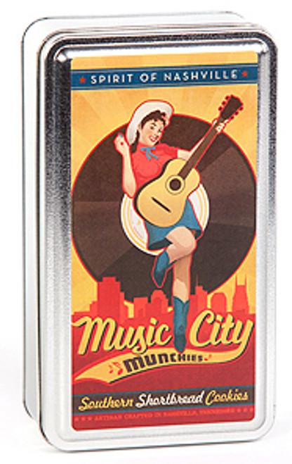 Spirit of Nashville - Cowgirl