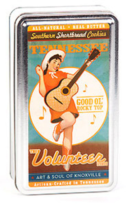 Art and Soul of Knoxville - Vol Girl