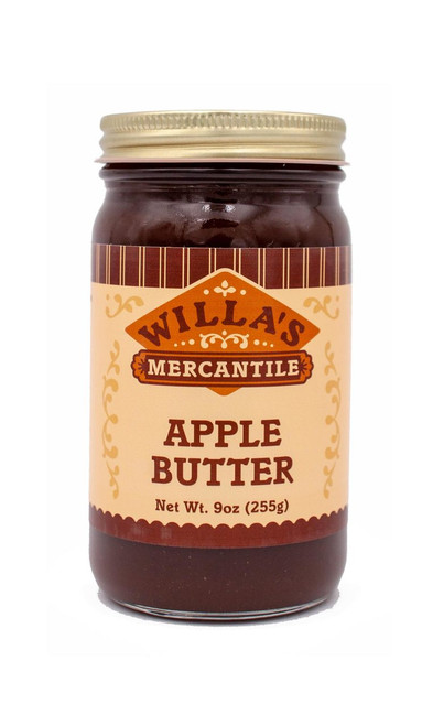 Apple Butter - 9 oz