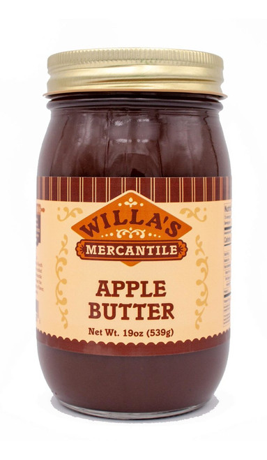 Apple Butter - 19 oz