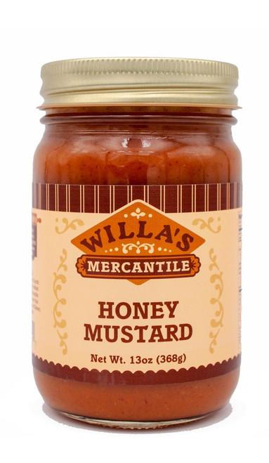 Honey Mustard - 13 oz