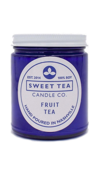 Fruit Tea Candle