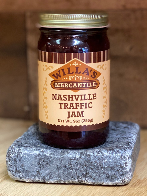 Nashville Traffic Jam - 9 oz