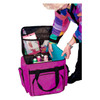Pink Serger/Accessory Bag