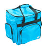 Turquoise Serger/Accessory Bag