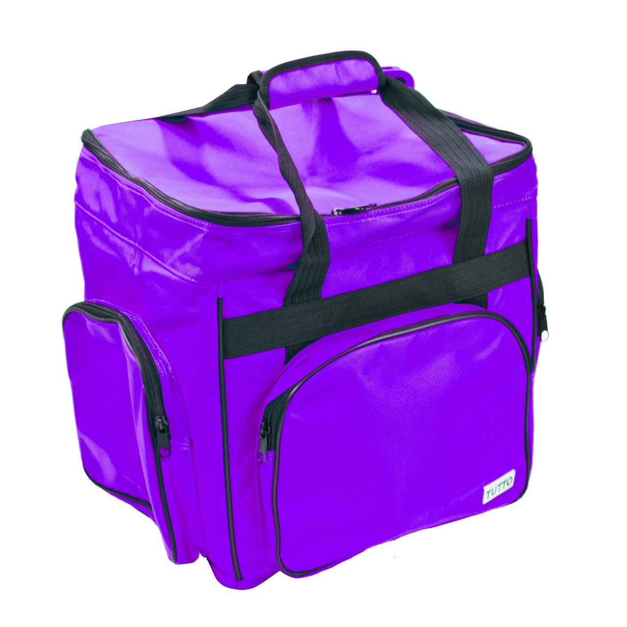 Purple Serger/Accessory Bag