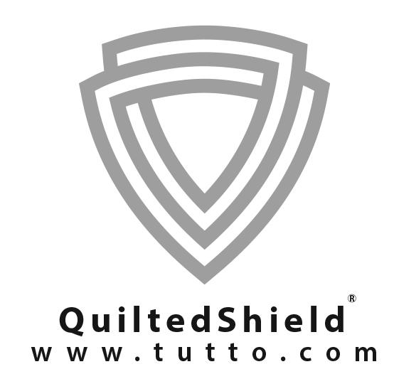 QuiltedShield