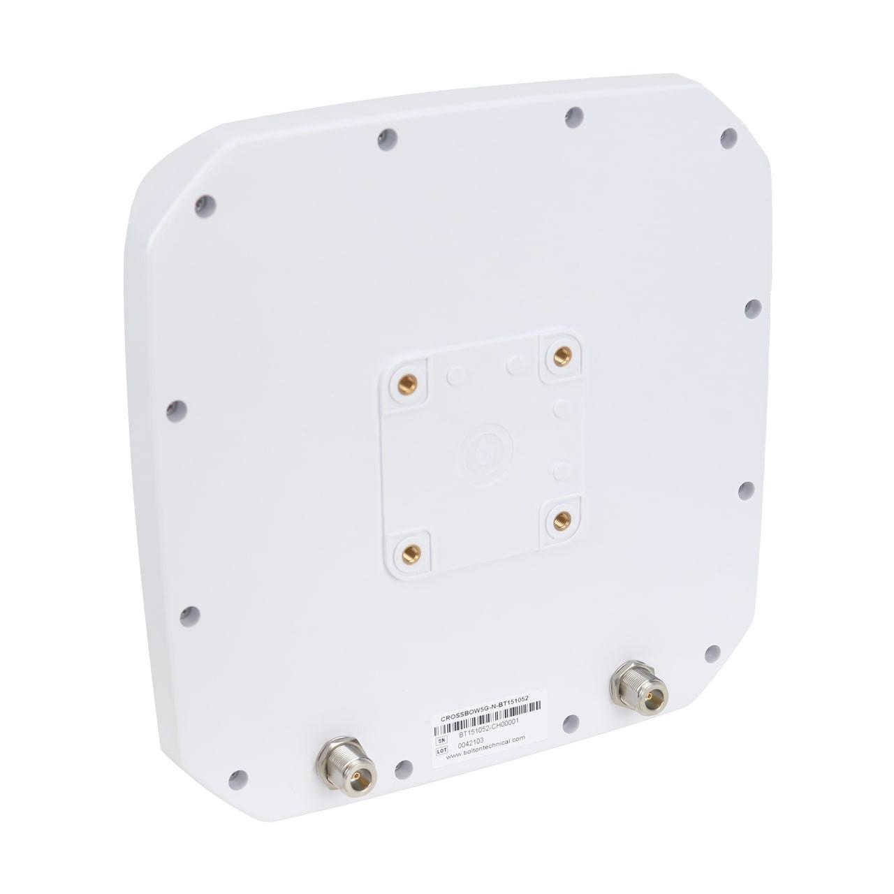 The Crossbow (N-Female) - MIMO Cross Polarized 5G Antenna