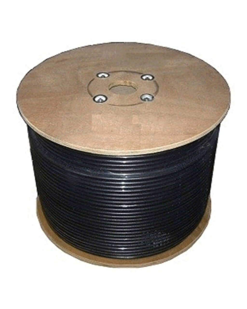 Bolton 240 Low Loss Cable - Black Priced Per Foot