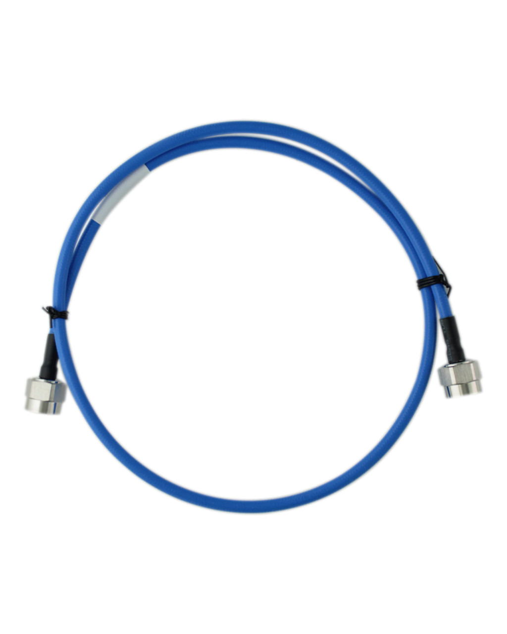 SPO-250 Jumper Cable - N-Male to N-Male Connectors 3 ft