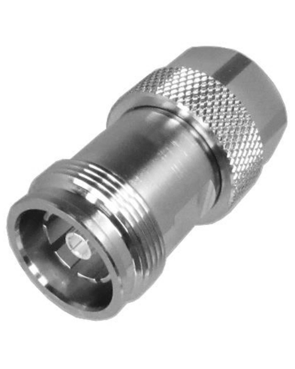 Bolton Adapter - Straight 4.3/10 Male to N-Female -160 dBc Low Pim