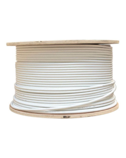 Bolton 400 Low Loss Cable - White Spool No Connector 500 ft