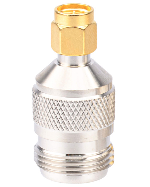 Bolton Adapter - SMA-Male To N-Female
