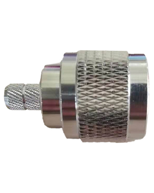 Bolton Crimp Connector - N-Male for Bolton 240 or LMR240®