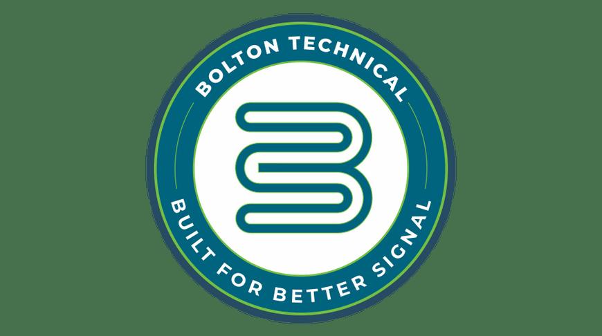Bolton Technical - Building Better Signal