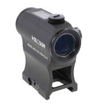 Holosun HS403C Solar-Powered Micro Red Dot Sight - 1/3 Co-Witness - 2 MOA