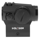 Holosun HS403R 2-MOA 1/3 Co-Witness Micro Red Dot Sight